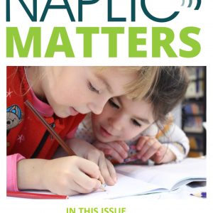 NAPLIC newsletter summer 2018