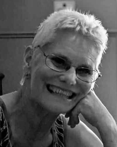Sandra Capelin